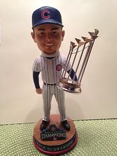 Kyle. Schwarber 2016 Chicago Cubs World Series Champion Bobblehead