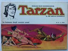 TARZAN SPECIAL 5 CENISIO