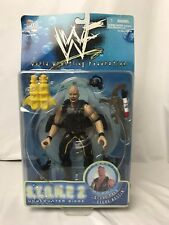 WWF S.T.O.M.P. (in Paradise) Underwater Siege STONE COLD STEVE AUSTIN Figure WWE