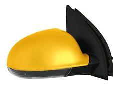 LED Spiegel Blinker schwarz für VW Golf 5 Eos Passat Jetta