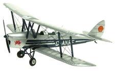aviation72 av7221006 1/72 dh82a Tiger Moth g-anrf con Soporte - Nueva Versión