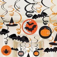 Décorations de fête orange Amscan pour la cuisine