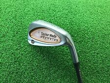 NICE Taylormade Golf BURNER OVERSIZE Single 5 IRON Right Graphite Bubble STIFF