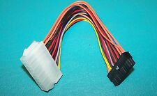 ATX 20 Pin PSU to Mini HP ATX 24 Pin Connector Adapter