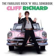 CD de musique album pour Pop Cliff Richard
