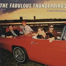 The Fabulous Thunderbirds - T-Bird Rhythm (NEW CD)