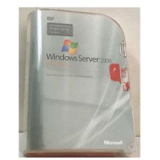 Windows Server 2008 Standard 5CAL