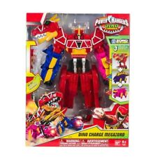 POWER RANGERS DINO CHARGE DELUXE MEGAZORD ACTION FIGURE