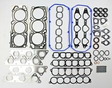Engine Cylinder Head Gasket Set-VIN: S, SOHC, 24 Valves DNJ HGS161