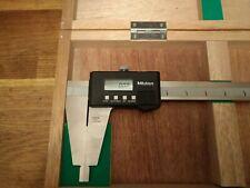 """Mitutoyo digital caliper 600mm 24""""NOS Internal External"""