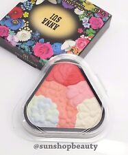 ANNA SUI FACE COLOR M (REFILL ONLY) 01/02 Limited Edition