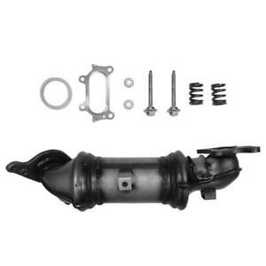 Catalytic Converter Fits 2010-2011 Honda Civic EX 1.8L L4 GAS SOHC