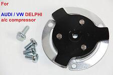 A/C COMPRESSOR PULLEY HUB VW Golf Bora Polo Skoda 5N0820803 5N0820803E DELPHI