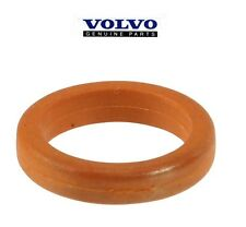 Volvo NEW 850 C70 S40 S70 S80 Turbocharger Oil Line O-Ring GENUINE 1397775