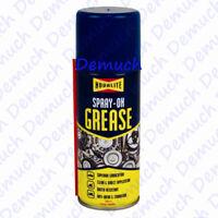 New 200ml Spray On Grease Cycle Motorbike Car Maintenance Spray Lubricant UK ✔