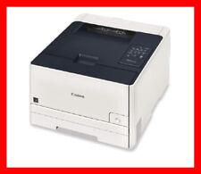 Canon ImageCLASS LBP7110CW Printer -- NEW ! -- w/ NEW Toners / Drums !!!