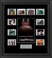 Transformers 3 Framed 35mm Film Cell Memorabilia Filmcells Movie Cell v5
