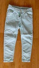 BNWT designer girl Zara jeans 4-5