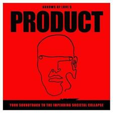 Arrows Of Love - Product: Your Soundtrack To The Impending Societal Col (NEW CD)