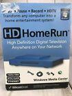 SiliconDust HDHomeRun OTA ATSC Single Network Tuner HDTV HDHR-T1-US Brand New