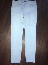 Women's Size 12 - American Eagle - Jegging Skinny Super Low Super Stretch Jeans