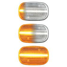 For Toyota Hilux sr5 vigo mk6 pickup Dynamic LED Side Marker Turn Signal Lights