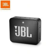 JBL Go 2 Mini Portable Wireless IPX7 Waterproof Bluetooth Speaker with Subwoofer