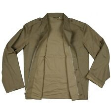 WWII U.S. Military M41 Field Jacket Coat Cotton Size40