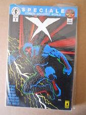 SPECIALE X STAR COMICS GREATEST WORLD N.1-GIUGNO 1994 [G691]