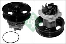 INA Wasserpumpe für div. Alfa,Fiat,Ford,Opel,PSA,Suzuki - Nr. 538044210