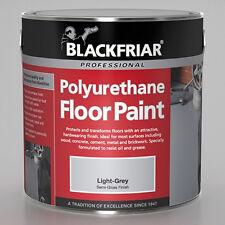 Blackfriar Polyurethane Floor Paint Green 500ml