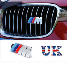 Bmw M Sport Styling Kit Boot Badge Front Grill Badge UK