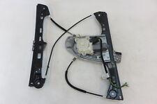Mercedes W203 C230 C280 C55 window motor and regulator, left front 2037202946