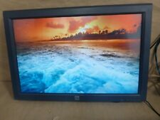 "WORKING * ELO Tyco 24"" Touchscreen LCD ET2400LM-8CNA-1-GY-G ** PANEL ONLY !"