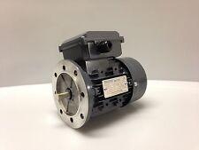 Motore elettrico Monofase 3 KW 4 HP 1400 Giri 4 Poli Mec 100L flangia B5