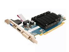 2048 MB ATI Radeon HD 6450 PC Grafikkarte HDMI DVI PCI Express TV 2GB passiv NEU