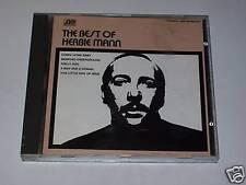 CD - HERBIE MANN - THE BEST OF... - Atlantic 1970
