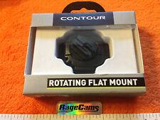Rotating Curved Convex Surface Mount ContourRoam ContourPlus Contour HD Camera