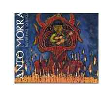 5070000063805  Never Had To Shout by Anto Morra CD - FAST POST