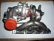 KKK K04-064 + Benzinpumpenkit - Hochdruckpumpenkit  Autotech 350 PS TFSI