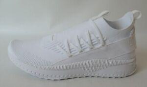NEU Puma Ignite Tsugi Kai Jun Prime Evoknit 42,5 Schuhe Sneaker 369356-03 weiß
