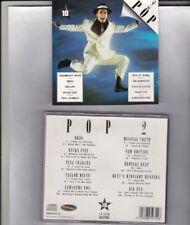 10 Star Collection-Pop 2 Bros, Bucks Fizz, Tina Charles, Taylor Dayne, Sa.. [CD]