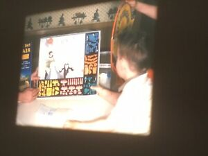 16mm Home Movies Kids Birthdays with 1950s 1960s Gifts Jewish Family 300'