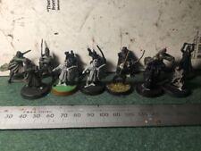 War Hammer le seigneur des anneaux d&d games workshop lotr Bundle of Figures