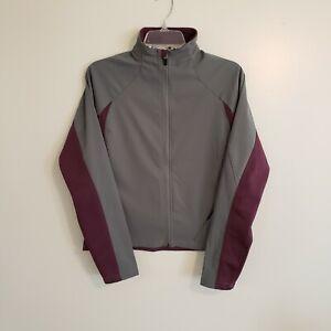 Pearl Izumi -  IQ Jacket - Women's MediumFull zip