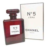 CHANEL No 5 Red 3.4oz Women's Eau de Parfum