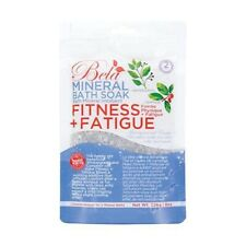Bela Mineral Bath Soak Fitness + Fatigue