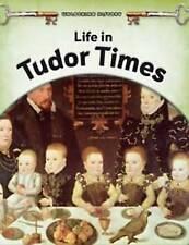 Life in Tudor Times,Williams, Brian,New Book mon0000055828