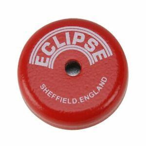 Shallow Pot Magnet 38.1mm 828 Eclipse Magnetics Sheffield England Machine-DRO