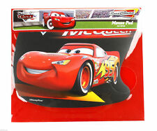 "Disney Pixar Cars - ""Mcqueen"" Pc Computadora Mouse Mat Pad dsy-mp026 Gran Regalo Nuevo"
